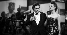 Amber Heard and Johnny Depp skipping court hearing in Australia over dog case and enjoying Venice Film Festival instead