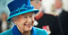Queen Elizabeth becomes the Longest Reigning Monarch in British History