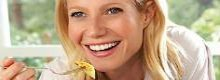 Notes from Gwyneth's debauched kitchen