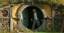 New Zealand faces end of the Hobbit era