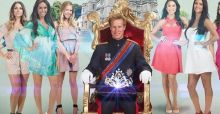 Prince Harry lookalike  to trick 12  women in Fox's new reality show I Wanna Marry