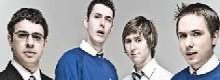 Inbetweeners trailer released