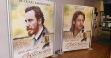 Italian posters for British film 12 Years a Slave denounced as racist