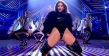 J-Lo performance outrages BGT viewers