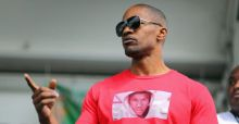 Jamie Foxx to write and direct new 5 part series