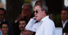 Jeremy Clarkson takes to Twitter to gloat over Piers Morgan being axed