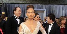 J-Lo's chest gets Twitter page