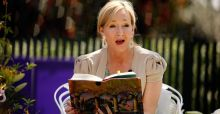 JK Rowling to script new Potter spin-off movie