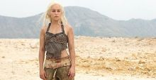 Game Of Thrones inspires kids' names
