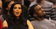 Kim Kardashian and Kanye West name their baby... North West!