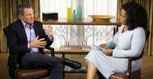 Armstrong admits to doping, claims Oprah