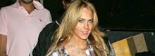 Another day, another Lohan meltdown