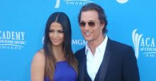 McConaughey toughens up