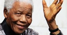 Five  lesser known facts about Nelson Mandela