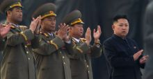 Kim Jong-un's ex-girlfriend executed by firing squad in North Korea
