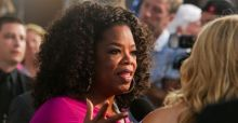 Shop girl hits back after Oprah accusations