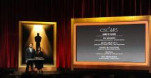 Oscars 2014 nominations: Gravity and American Hustle in the lead
