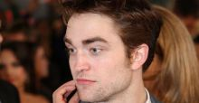 Pattinson feels