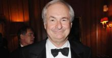 Paul Gambaccini arrested under Operation Yewtree