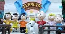 Charlie Brown and the Peanuts gang set for new movie