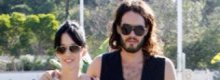 Russell Brand pledges to Katy - no more 'maraudering'