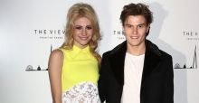 Pixie Lott and the C list grace the Shard opening