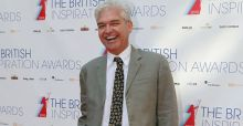 Phillip Schofield talks about the days of booze and hookers