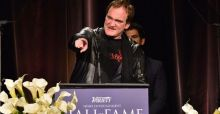 Quentin Tarantino files lawsuit against Gawker Media over script leak