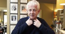 Richard Curtis announces he is giving up directing