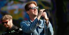 Ricky Wilson joins The Voice judging panel