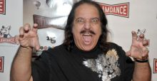 X-rated movie legend Ron Jeremy in critical condition
