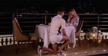 Towie season finale: Marriage proposals, losing bets and another confrontation