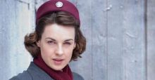 Call the Midwife bids farewell to Jessica Raine