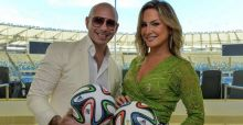 World Cup Brazil 2014: All songs and Official theme