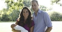 Prince George to be featured on a stamp in New Zealand