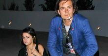 Orlando Bloom and Selena Gomez spotted together in Los Angeles