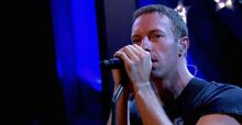 Coldplay reveal latest song A Sky Full of Stars to fans