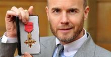 Gary Barlow advised to give up his OBE after tax avoidance charge