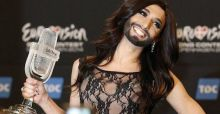 Conchita Wurst's Eurovision win sparks backlash in Russia