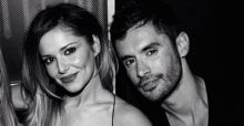 Cheryl Cole marries Jean-Bernard Fernandez-Versini in secret ceremony