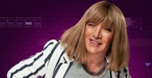 Kellie Maloney discovering herself on Celebrity Big Brother