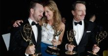 Emmy Awards 2014: All the winners and losers on the night