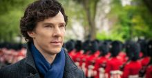 Sherlock Season 4 Spoilers: Writers reveal plans for darker and devastating episodes