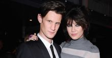 Doctor Who star Matt Smith and ex squeeze Daisy Lowe latest victims of nude leaked pictures