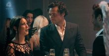 New season of Made in Chelsea sees the gang take up from where they left off in New York