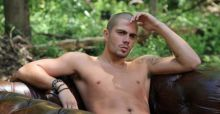 Max George is in demand for I'm A Celebrity 2014