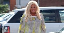 Gemma Collins set to make TOWIE Christmas Special appearance