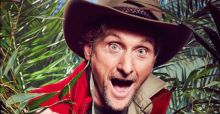 Carl Fogarty crowned King of the Jungle with Melanie Sykes finishing third