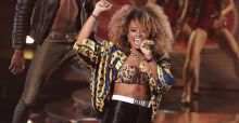 X Factor 2014 final songs to be repeats of contestants best performances