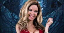 Celebrity Big Brother 2015: Alicia Douvall talks about extensive plastic surgery